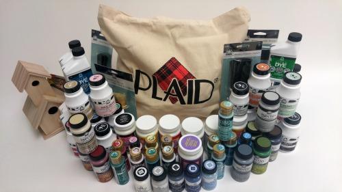 Plaid Prize