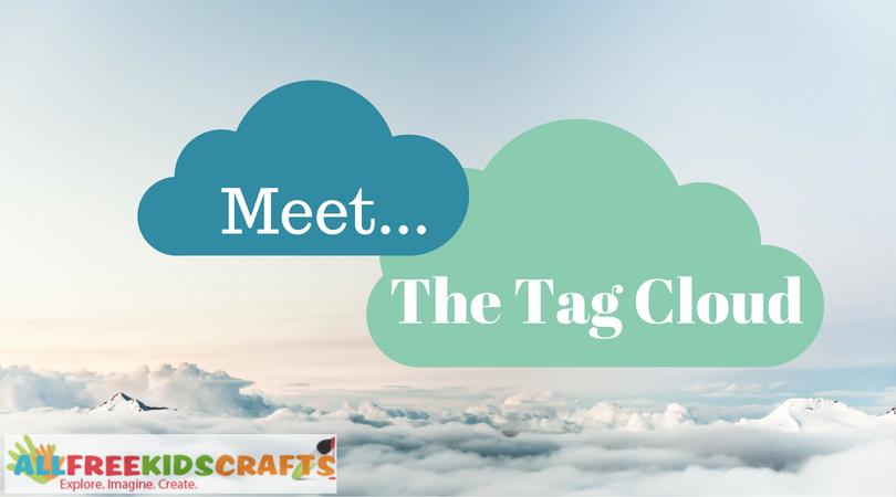 Meet the Tag Cloud