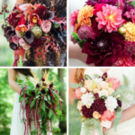 Fall DIY Wedding Bouquets