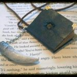 Enchanting Horcrux Necklace Pendant