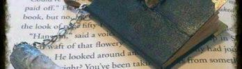 Enchanting Horcrux Necklace Pendant