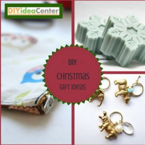 DIY Christmas Gifts: Part 2