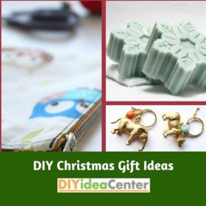 DIY Christmas Gift Ideas: Part 2