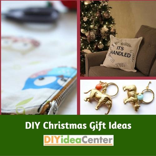 DIY Christmas Gift Ideas Part 2