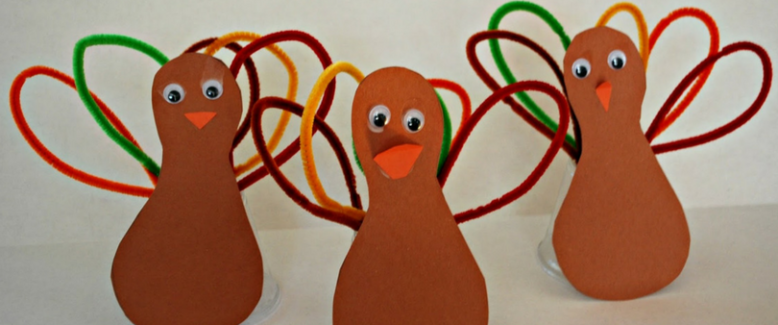 11 Pipe Cleaner Crafts to Make the Kids Smile