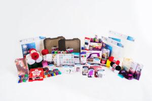 12 Days of Christmas Grand Prize