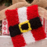 Knit-Santa-Belly-Scrubby-Pattern