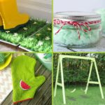 2017 Pantone Color of the Year: 14 Greenery DIY Craft Ideas slider
