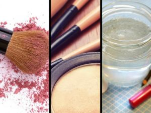 Homemade Beauty Tips for Spring 2017 Trends
