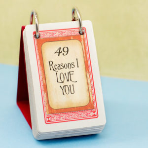49 Reasons I Love You