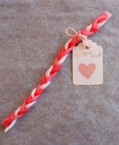 Unexpected Candy Bracelets