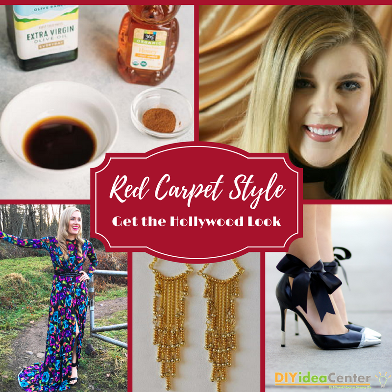 Red Carpet Style: Get the Hollywood Look