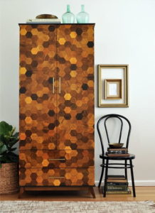 Amazing Wardrobe Furniture Makeover