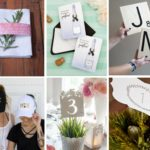 The 25 Best Wedding Printables