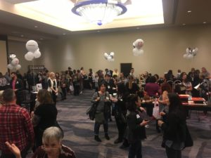 2018 Prime Networking Event