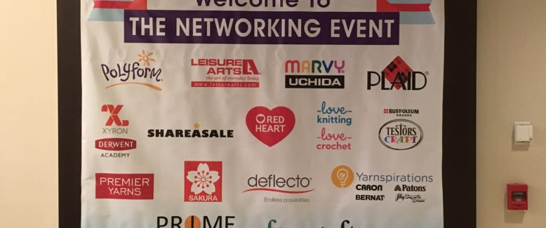 A Night of Networking Fun at Creativation 2018