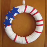 28 Patriotic Crafts for Memorial Day