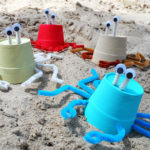 DIY Summer Kids Crafts
