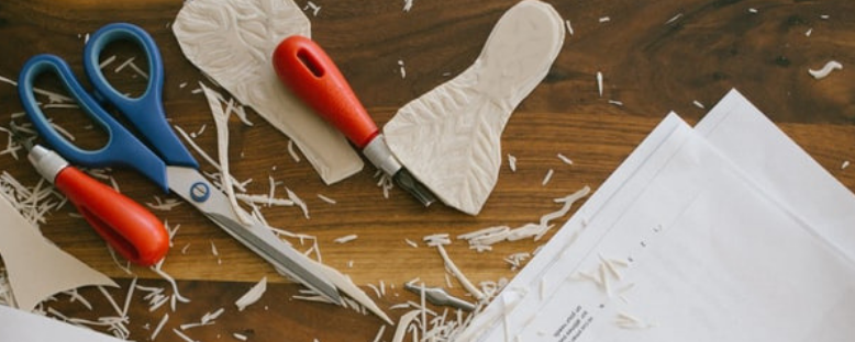 5 Tips for Fussy Cutting